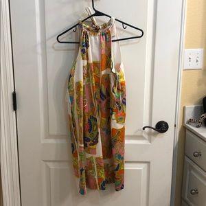Trina Turk Dress NWT
